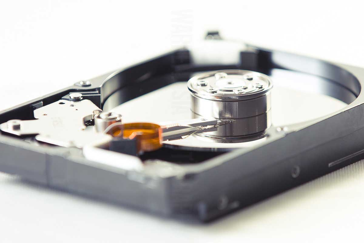 Data Recovery in Goa