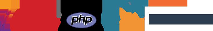 Server Software - Apache, PHP, MySQL, cPanel
